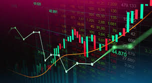stock market chart - Why is forex trading trending among businessmen?